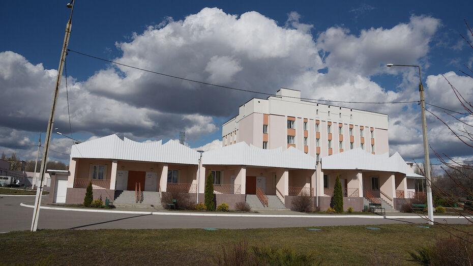 От последствий коронавируса умер 21 житель Воронежской области за сутки