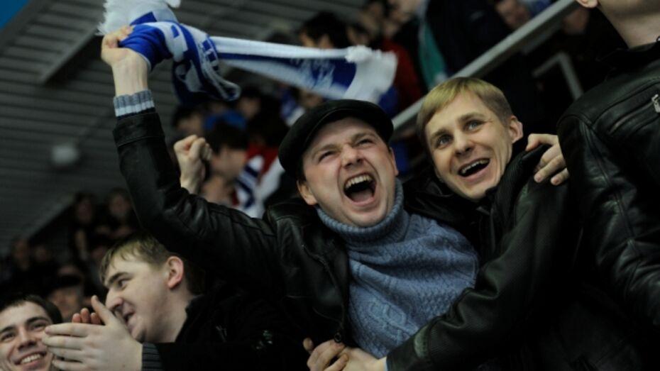 «Буран» вышел в четвертьфинал Кубка Братины