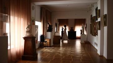 Ночь музеев-2016 в Воронежской области: лазерное шоу и кузнечный мастер-класс