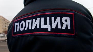 Липецкий предприниматель сбежал от полиции в Воронеж