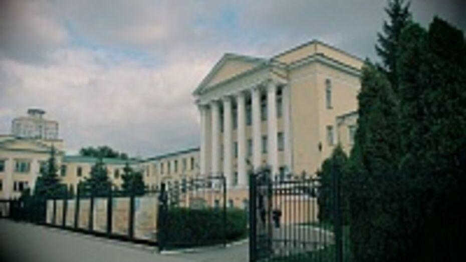 Выборы ректора ВГАСУ пройдут в Воронеже 18 марта