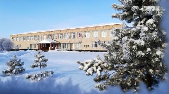 Для начальных классов Верхнемамонского лицея построят отдельный корпус на 248 мест