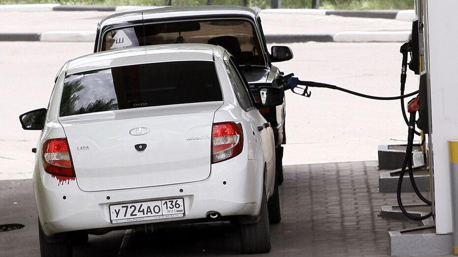 Россия заняла 2-е место в Европе по дешевизне бензина