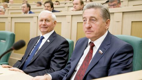 Сенатор Сергей Лукин: «Россия развивается как социально ориентированное государство»