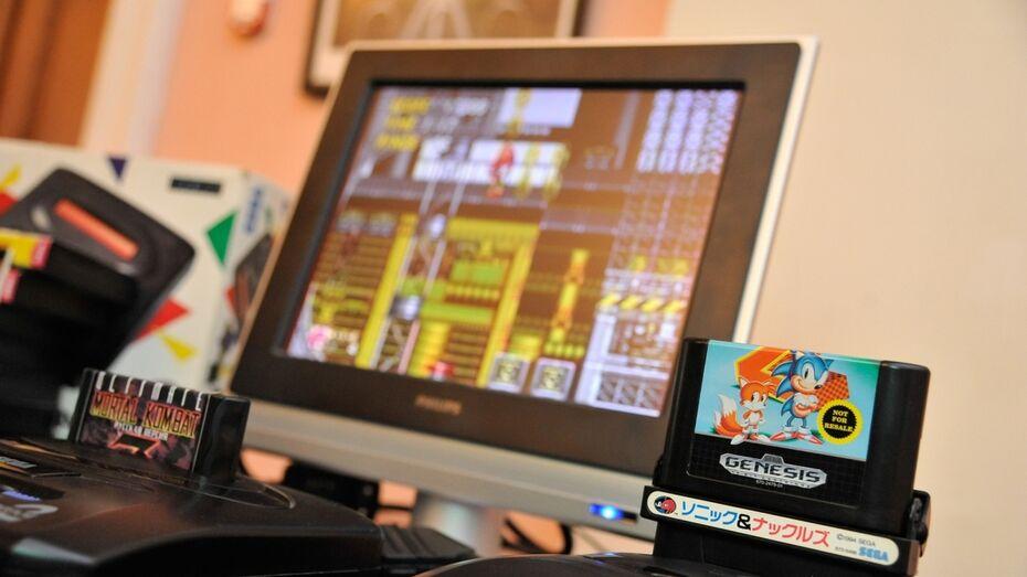 Ежегодный фестиваль ретро-компьютеров Artfield в Воронеже стартует 3 июня