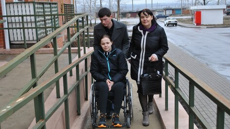 Под Воронежем девушка-инвалид отсудила у соцзащиты путевку в санаторий