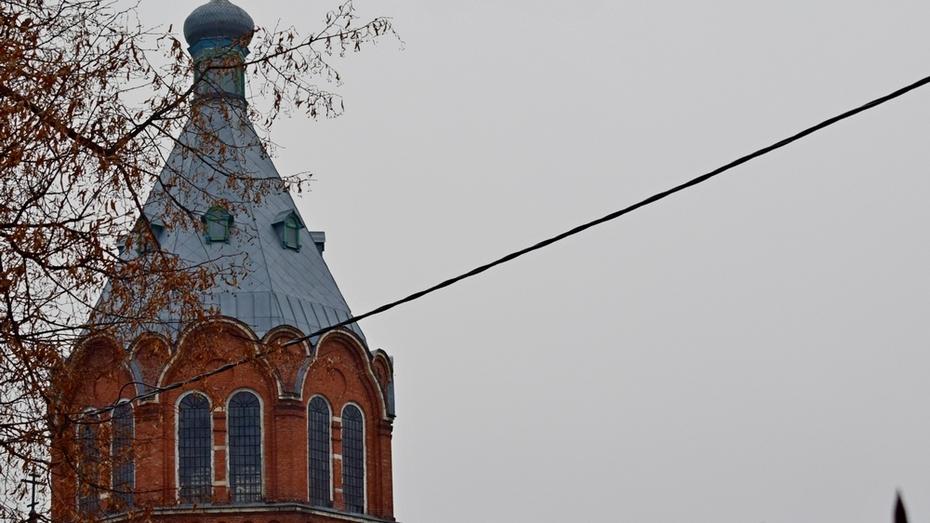 Грибановцев пригласили на благотворительный концерт «Помоги храму» 18 января