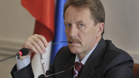 Алексей Гордеев стал 29-м в рейтинге медиа-эффективности глав субъектов РФ