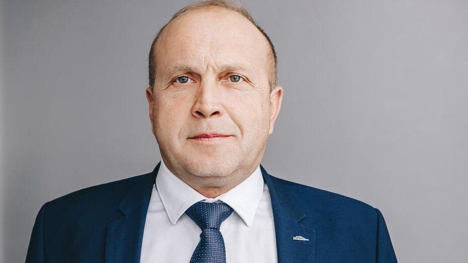 Директор Воронежского филиала ВСК Владимир Носов: «К переходу в онлайн мы были готовы»
