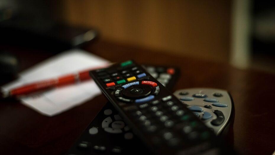 МТС научила жителей Борисоглебска управлять ТВ-эфиром