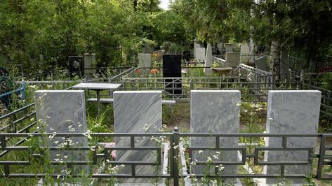 Ресурс исчерпан. Как решить проблему переполненности кладбищ в Воронеже