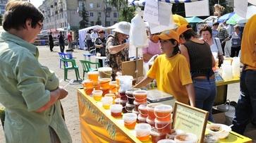 18 мая в Воронеже пройдут сельскохозяйственные ярмарки