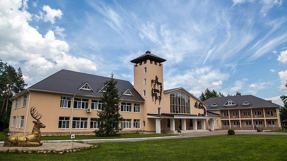 Первоклассники смогут бесплатно посетить Воронежский заповедник