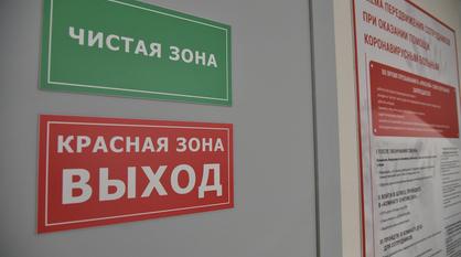 Жертвами коронавируса стали еще 13 жителей Воронежской области