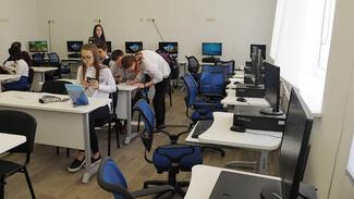 В Воронежской области 1 сентября запустят 4 новых школы и детсада