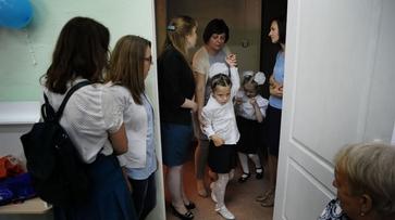 Минтруд России одобрил программу Воронежской области «Доступная среда»