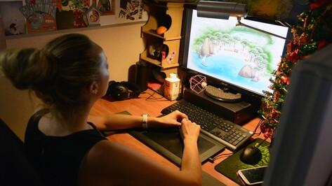 Wizart Animation: Как воронежцы перезаморозили «Снежную королеву»