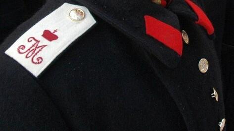 Сотрудник воронежского кадетского корпуса предстанет перед судом за избиение воспитанника