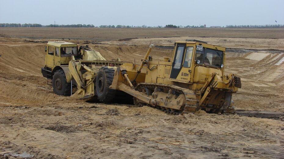 В Воронежской области откроется новый полигон твердых коммунальных отходов