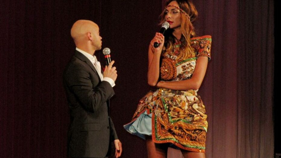 В Воронеже главную красотку «Comedy woman» Екатерину Варнаву не пустили в спа-салон