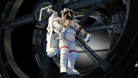 Как попасть в космос и виден ли оттуда Воронеж. О чем говорили на фестивале Rukami