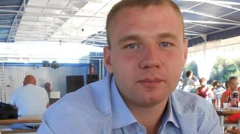 Пропавший в Воронежской области мотоциклист нашелся живым