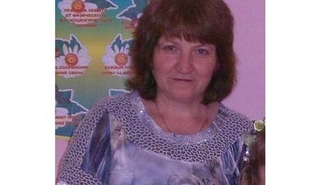 В Воронеже волонтеры попросили помощи в поисках 58-летней женщины