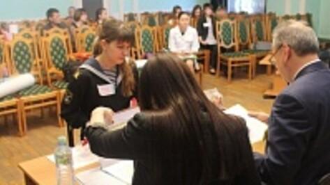 Бутурлиновская школьница заняла призовое место на международном форуме