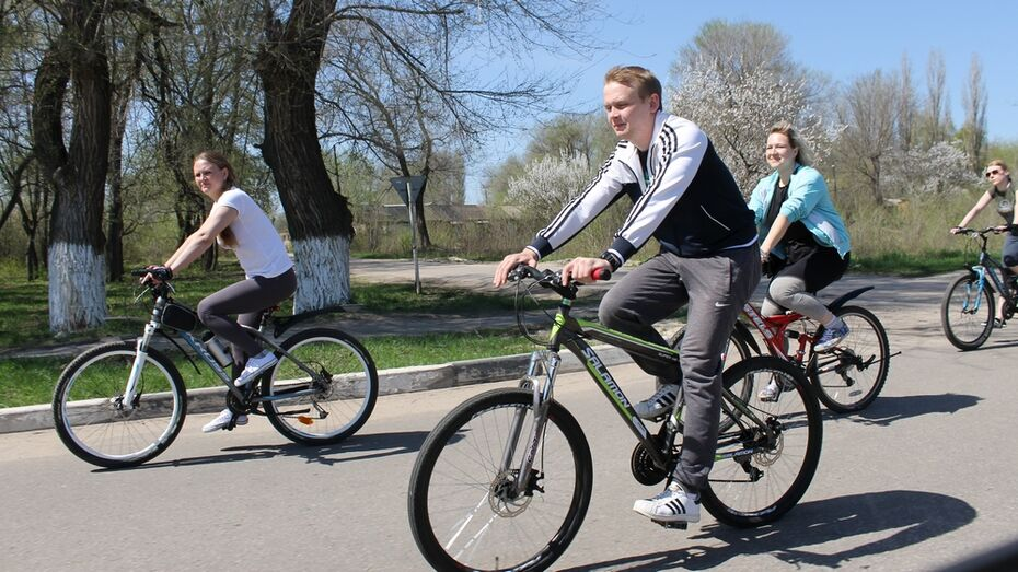 В Семилуках пройдет велопробег по местам боевой славы 24 июня