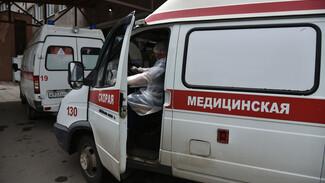 Более 17 тыс больных коронавирусом выявили в Воронежской области с начала пандемии