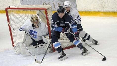 Воронежский «Буран» отметил юбилей клуба поражением от «Рязани»