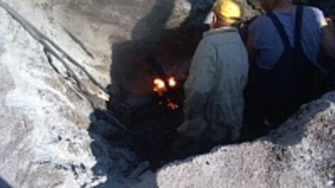 Под Рамонью безработная женщина в течение двух лет бесплатно пользовалась газом