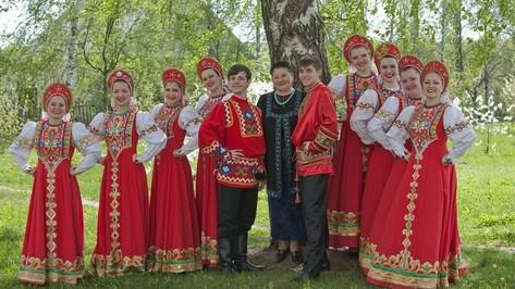 Ансамбль «Родники России» даст бесплатный концерт в воронежской Никитинской библиотеке