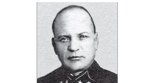 Героя Советского Союза Александра Лизюкова наградили орденом Жукова посмертно