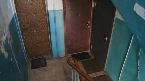 Напавший на школьницу в подъезде насильник пойдет под суд в Воронеже