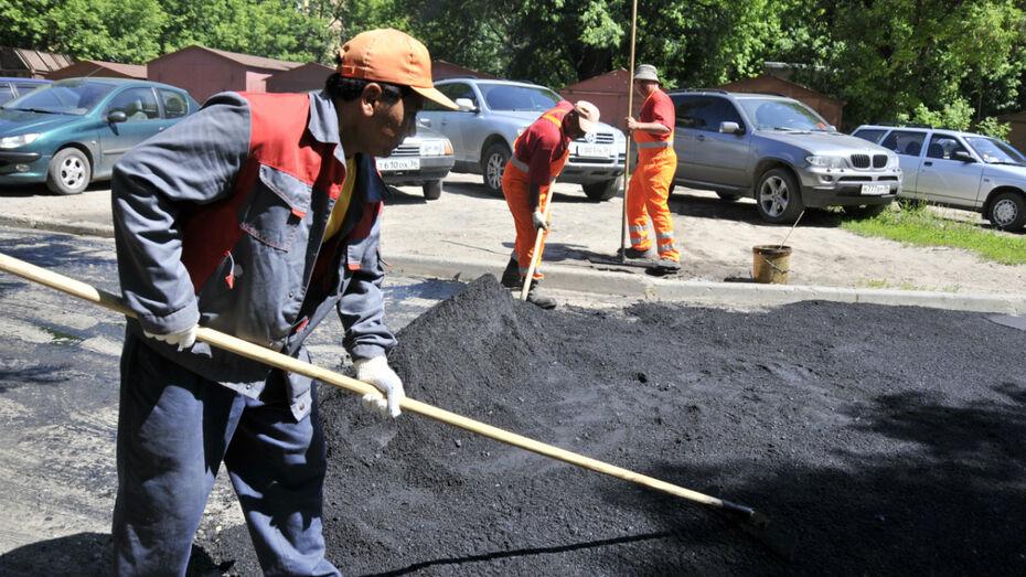 УФАС выявило сговор на торгах по ремонту и строительству дорог под Воронежем