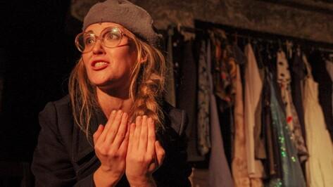 Актрисы театра «Лицедеи» покажут в Воронеже спектакль о женских откровениях из интернета