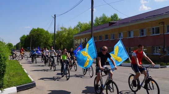 Секцию велосипедного спорта откроют в Хохольской спортшколе