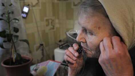 На прием по предварительной записи перешли учреждения соцзащиты Воронежской области