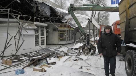 Мэрия Воронежа разработает новую схему размещения киосков на улицах города