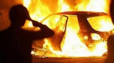 Эксперт: серию поджогов автомобилей в Воронеже вряд ли мог устроить одиночка