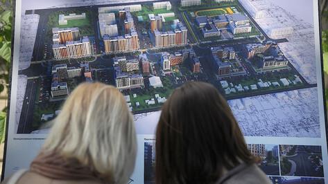 Архитектурный форум «Зодчество VRN» состоится в Воронеже 28 и 29 мая