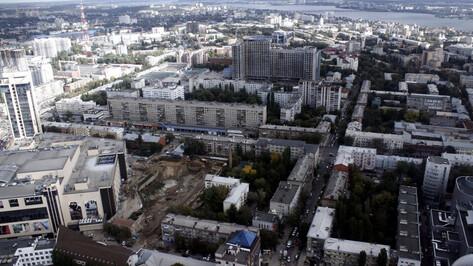 Новый переулок в Воронеже назвали в честь наследия советского прошлого