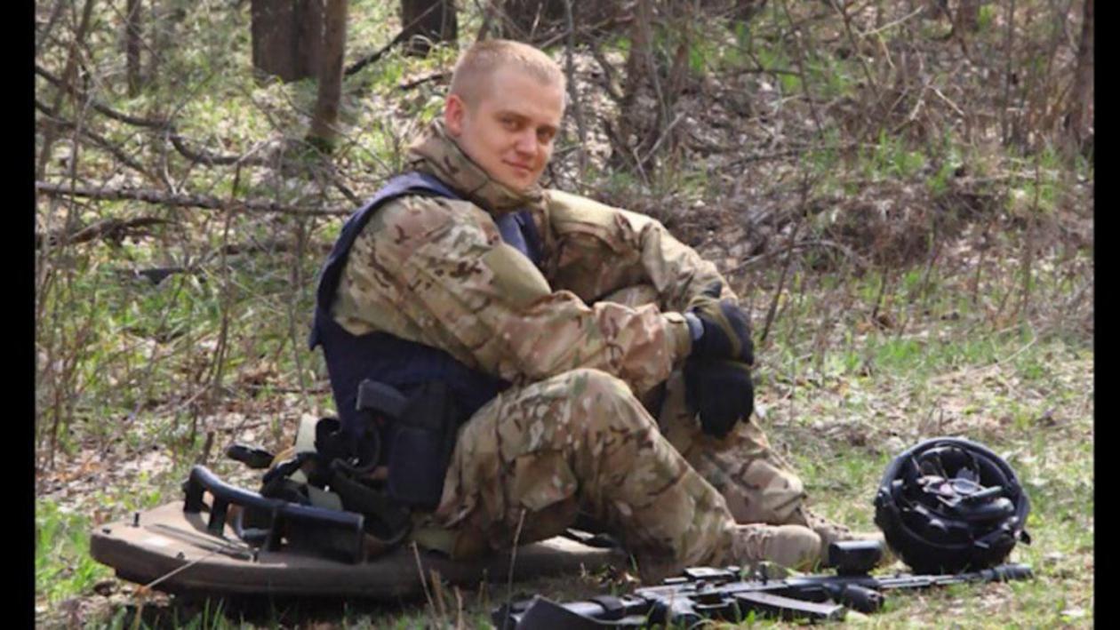 «Он не вернулся из боя». В Воронежской области почтили память погибшего героя – спецназовца ФСБ