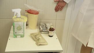 Заразившиеся COVID-19 медики Воронежской области получили 109,9 млн рублей