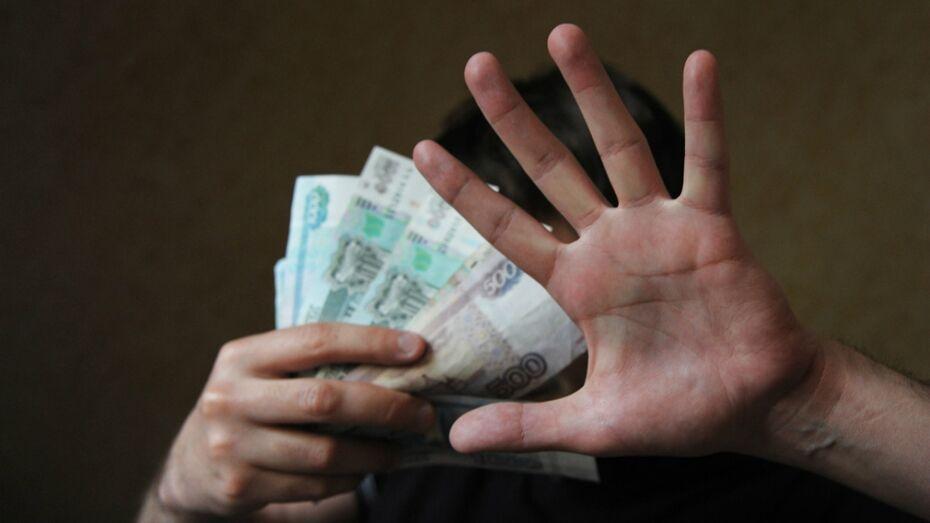В Лискинском районе водитель украл топливо на 320 тыс рублей