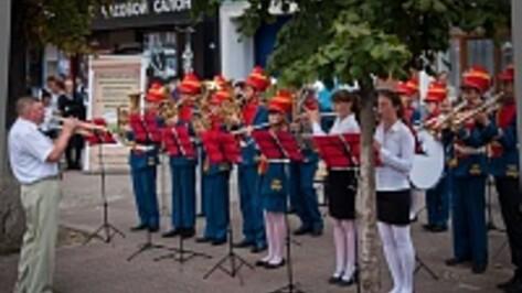 Воронежские творческие деятели хотят переформатировать День города