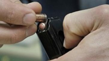 В Воронеже кавказец прострелил из травмата голову охраннику в кафе