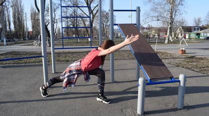 Борисоглебцев пригласили на бесплатные тренировки на свежем воздухе
