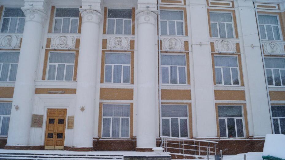 Воронежцы отметят день рождения Чехова спектаклем